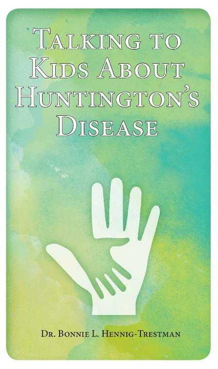 Talking to Kids About Huntington's disease